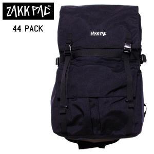 ZAKK PAC ザックパック 44 PACK バックパック リュック ディバッグ|mash-webshop