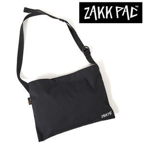 ZAKK PAC ザックパック サコッシュ男女兼用 ショルダーバッグ20|mash-webshop