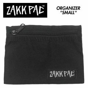 ザックパック ポーチ ZAKK PAC ORGANIZER SMALL|mash-webshop