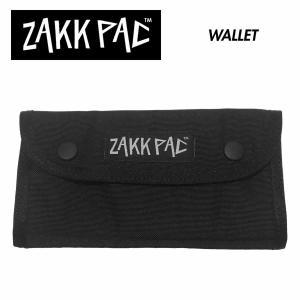 ザックパック 長財布 ZAKK PAC WALLET|mash-webshop