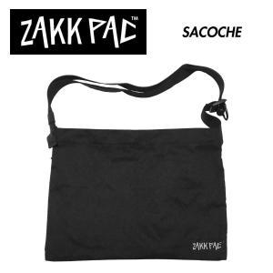 ザックパック サコッシュ ZAKK PAC SACOCHE|mash-webshop
