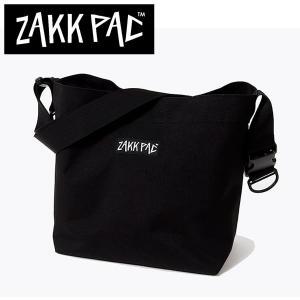 ザックパック ショルダーバッグ ミニ 小さい ZAKKPAC NO FLAP SLING SMALL|mash-webshop
