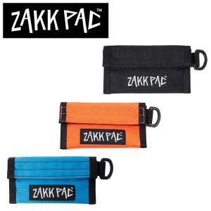 ザックパック コインケース カードケース 小銭 ZAKKPAC COIN CASE|mash-webshop