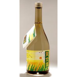 【合同酒精】 黄金譚(こんかねたん) 20度 720ml 【...