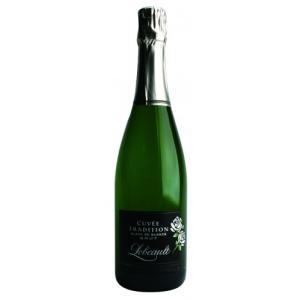 【ドメーヌ ルボー】 キュヴェ トラディッション ブラン ドゥ ブラン ブリュット [NV] 750ml 白泡