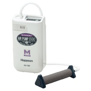 充電式エアポンプ YH-760【同梱不可】
