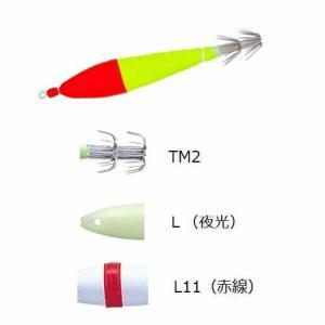 デュエル  針丸曲針 ボディ耐水圧構造 ●カラー:赤線 ●全長:10.2cm ●特徴1:2本入 ●特...