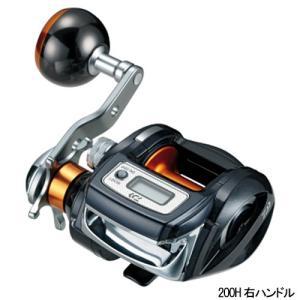 ダイワ(Daiwa) ライトゲームX ICV 200H 右ハンドル