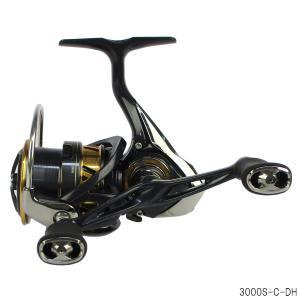 レガリス LT3000S-C-DH ダイワ