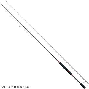 シマノ セフィア BB S83L(エギングロッド ショア)【同梱不可】