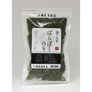 ばらぼしのり15g(瀬戸内産)焼海苔 ごはん サラダ おかず 疲労回復 ビタミン 葉酸 |mastaz-audio