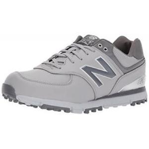 送料無料 ニューバランス メンズシューズe 男性 靴 シューズNew Balance NBG574GRS Mens 574 SL Golf-Shoes  4E US- Choose SZ/Color.正規輸入品