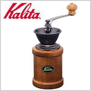 カリタ Kalita 手挽きコーヒーミル 手動ミル カリタコーヒーミル 手動 グラインダー 喫茶店 珈琲 コーヒー KH-3 masuda-shop