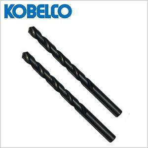 コベルコ KOBELCO 鉄工用 ドリル 7.7mm 2本入り ドリル刃 ドリルビット 鉄工用ドリル ドリル 鉄工ドリル 鉄 鋼 アルミ 銅 プラスチック 木材|masuda-shop