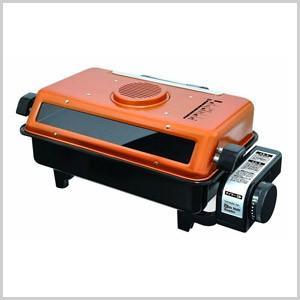 焼き魚 魚焼き器 ワイド マルチロースター フィッシュロースター ミートロースター ロースター VS-KE12 魚 料理|masuda-shop