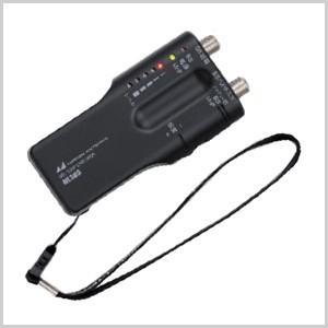 日本アンテナ 家庭用受信機器 BS/UHFチェッカー[ NL30S ]アンテナチェッカー アンテナ調整機器 アンテナ チェッカー