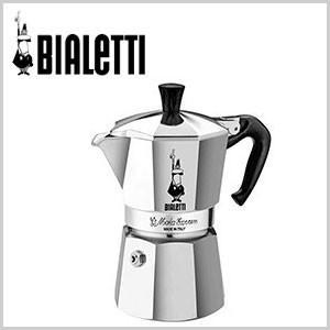 ビアレッティ BIALETTI モカエキスプレス#4 [ #53014 ] 4杯用 4杯 4カップ エスプレッソコーヒー