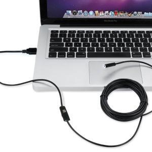 アンドロイド 対応 マイクロスコープ USB接...の詳細画像3