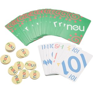 ノイ (Neu) カードゲーム