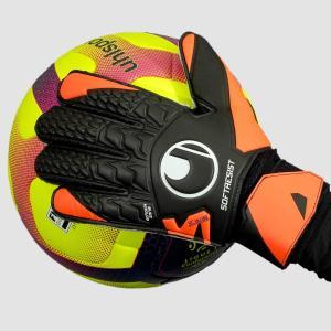 ウールシュポルト(uhlsport) サッカー GK キーパーグローブ フレックス フレーム シリーズ 1011159 8|masukosyouten