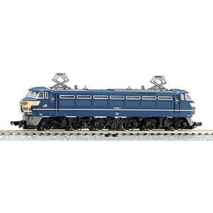 TOMIX Nゲージ EF66 後期型 ひさし付 特急牽引機 2165 鉄道模型 電気機関車|masukosyouten