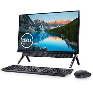Dell デスクトップパソコン Inspiron 5490 Core i3 ブラック 20Q31/Win10/23.8FHD/8GB/256|masukosyouten