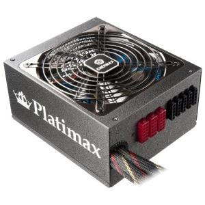 ENERMAXHASWELL対応PC電源ユニット PLATIMAX750W EPM750AWT|masukosyouten