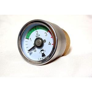 コールマンランタン用圧力ゲージ・圧力計付きフィラーキャップ ランタン用圧力計 (レギュラー)|masukosyouten