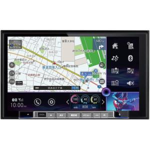 Smart Accessリンク 9型 HD 地上デジタルTV/DVD/SD メモリーAVナビゲーション NXV997D NXV997D|masukosyouten