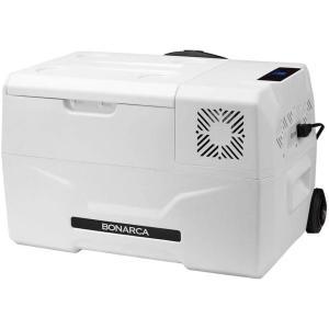Bonarca 車載対応 冷蔵冷凍庫 30L [氷点下まで脅威の冷却スピード] AC/DC( 12V / 24V )電源対応|masukosyouten