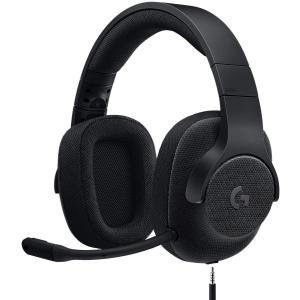 Logicool G ロジクール G ゲーミングヘッドセット G433BK PS5 PS4 PC Switch Xbox 有線 Dolby 7.1ch masukosyouten