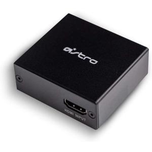ASTRO Gaming アストロ HDMI アダプター for Play Station 5 PS5 PS4 ミックスアンプ 用 オプティカル 光デ masukosyouten