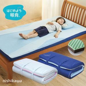 ■商品名:西川リビング suu goo マットレスα 丸巻き ■メーカー品番:2460-56188 ...