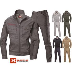 ご希望のカラーを選択してブルゾン(ジャケット)とパンツのサイズを選択して下さい。   素材/ストレッ...