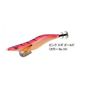 ユニチカ EGI S2β エギエスツーベータ 3.5号N 10:ピンクスギゴールド|masuoka
