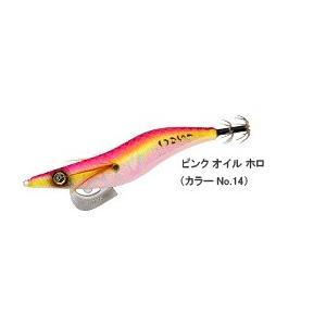 ユニチカ EGI S2β エギエスツーベータ 3.5号N 14:ピンクオイルホロ|masuoka