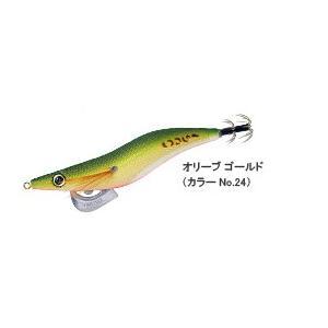 ユニチカ EGI S2β エギエスツーベータ 3.5号N 24:オリーブゴールド|masuoka