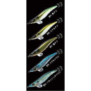 エギ ガンクラフト 魚邪 UO-jya 3.5号|masuoka