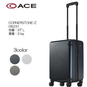 ace. コーナーストーンZ 17AW 6231 サイズ:48cm/容量:37L/重量:3kg|masuya-bag