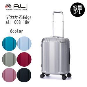 A.L.I アジアラゲージ デカかるEdge ali-008-18W 46.5cm/容量:34L(40L)/重量:3.1kg|masuya-bag