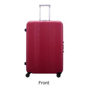 スーツケース サンコー鞄 SUPER LIGHTS MGC 69cm/93L MGC1-69|masuya-bag|02