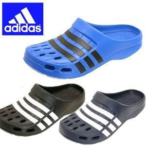 アディダス adidas Duramo CLOG デュラモクロッグ シャワー/スポーツ/クロッグ/サンダル B44101 G62033 Q34758 G62583