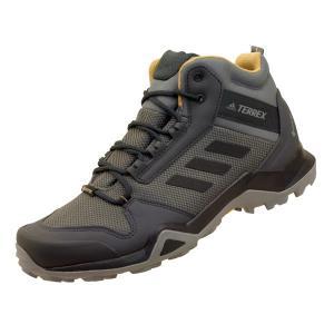 アディダス adidas TERREX AX3 MID GTX BC0468 テレックス MID ゴアテックス 灰 防水 登山靴 トレッキング メンズ|masuya92