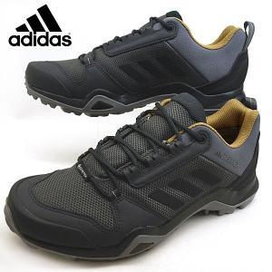 アディダス adidas TX AX3 GTX BC0517 テレックス ゴアテックス 灰 防水 登...
