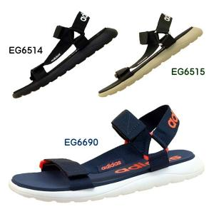 [40%OFF] アディダス adidas CF SANDAL コンフォートサンダル EG6514 EG6515 EG6690 スポサン ストラップ  レディース/メンズ|masuya92