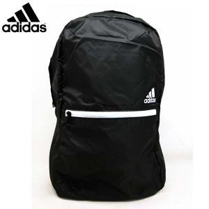 [30%OFF]アディダス adidas イージーパッカブルバックパック DV0015 FTG47 黒 バッグ|masuya92