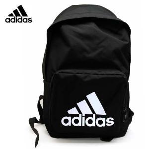[30%OFF]アディダス adidas クラシックビッグロゴバックパック DV0052 FTG23 黒 バッグ|masuya92