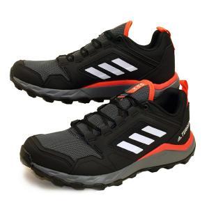アディダス adidas TX AGRAVIC TR EF6855 テレックス アグラヴィック TR トレイルランニング 黒 登山靴 トレッキング メンズ|masuya92