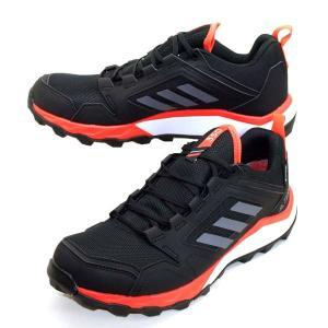 アディダス adidas TX AGRAVIC TR GTX EF6868 テレックス アグラヴィック トレイルランニング ゴアテックス 黒 防水 登山靴 トレッキング メンズ|masuya92