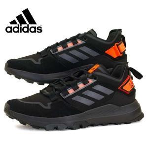 [36%OFF] アディダス adidas TERREX HIKSTER EH3534 テレックス トレラン ハイキング トレッキング 黒 登山靴 メンズ|masuya92